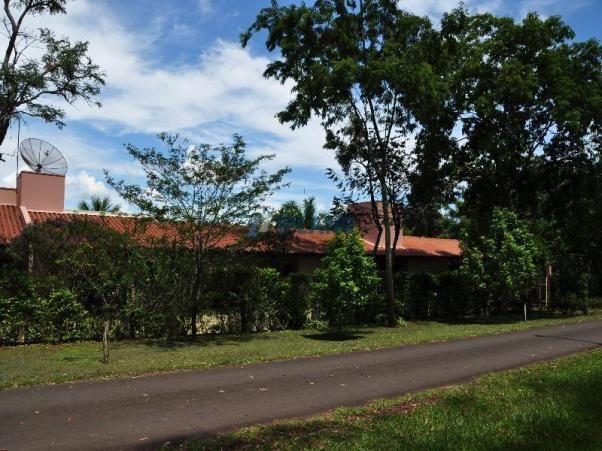 Chácara à venda com 5 dormitórios em Vila pinhal broa, Itirapina cod:4319 - Foto 16