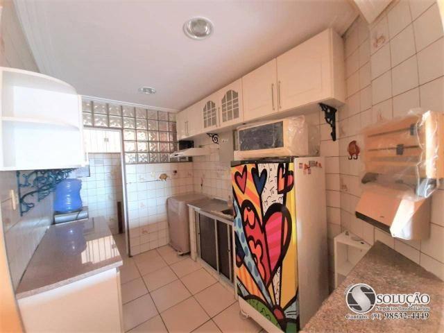 Apartamento com 3 dormitórios à venda, 99 m² por R$ 220.000,00 - Destacado - Salinópolis/P - Foto 5