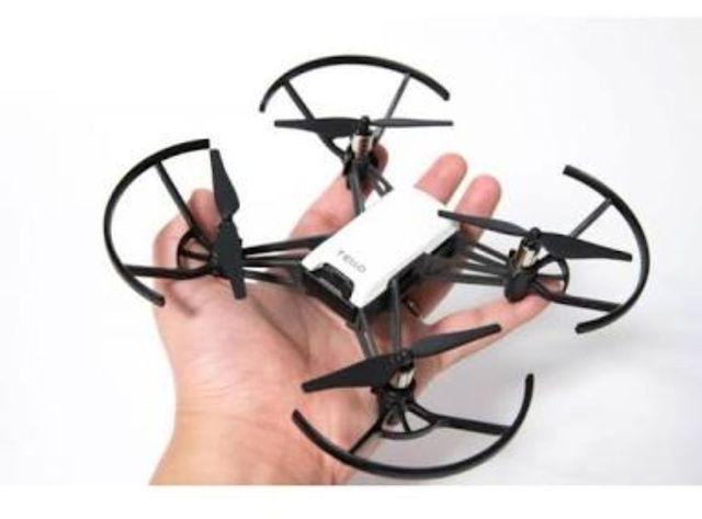Drone da DJI modelo Tello