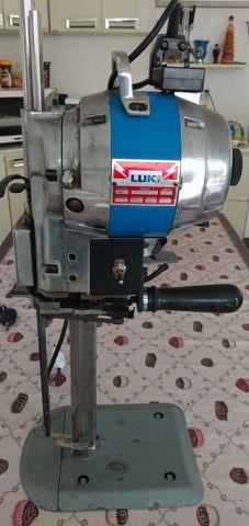Maquina de corte - Luke