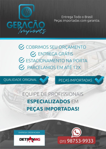 Farol  Honda Civic 2015 semi-novo original - Foto 4