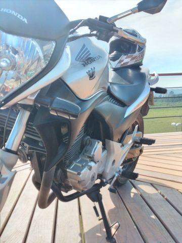 Cb 300r esportiva - Foto 5