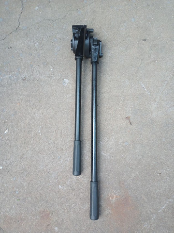 Máquina de arquear fita de aço