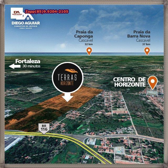 Loteamento Terras Horizonte{ Venha investir no melhor para toda sua familia}@#@ - Foto 11