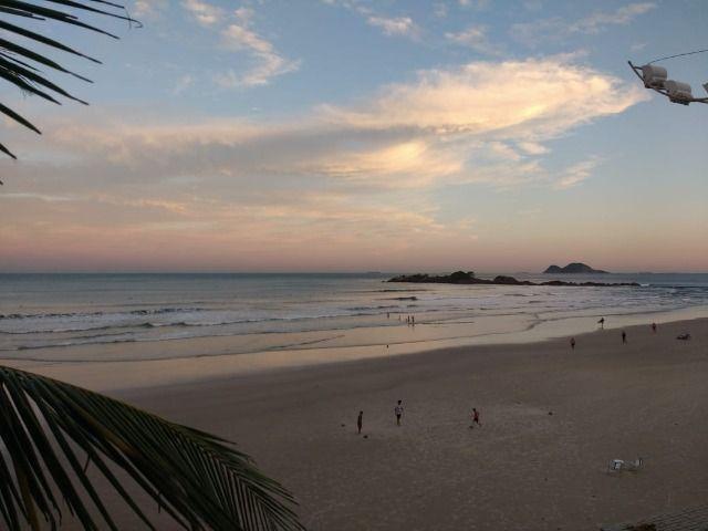 Alugo apto Guarujá, Pe na areia R$5.800,00 (Pacote) - Incomparavel - Foto 9