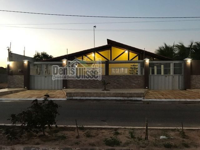 Vende-se Casa de Tibau-RN