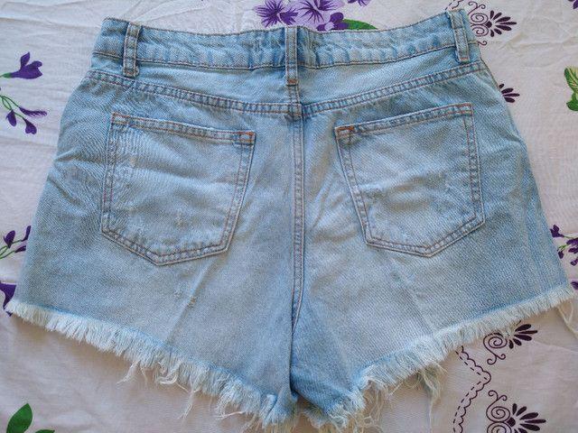 2 Shorts 40/42 - Foto 2
