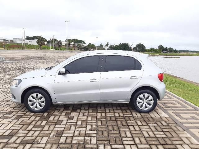 Volkswagen GOL TREND 1.0 2015(COMPLETO) - Foto 19
