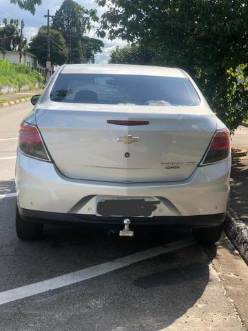 Chevrolet Prisma 1.4MT- LTZ - Foto 7