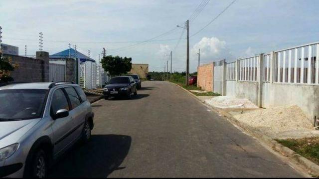 Residencial Amazonas 1-lote 12x25 /pronto para construir/ Parcelas 332,91