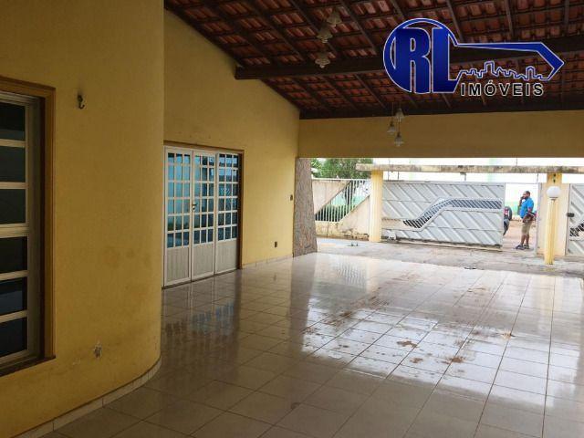 Aluga-se uma ótima residência no Bairro Mecejana - Foto 4