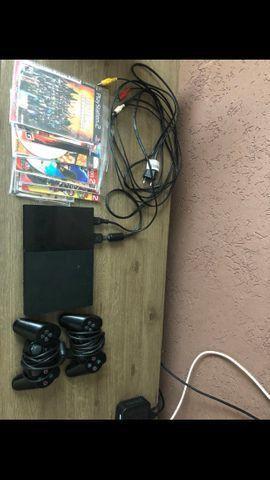 2 PlayStation 2 - Foto 3
