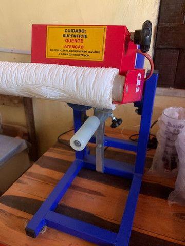 Máquina Transfer Giro da Thermo Roller - Foto 2