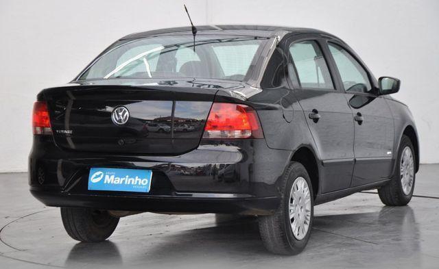 Volkswagen modelo voyage 1. 0 flex 2013 - Foto 2