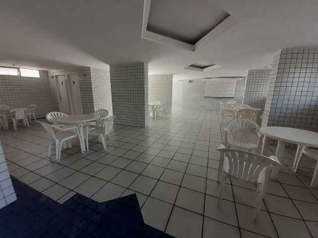 Apartamento em Miramar, 3 suítes, 176 m2 -vistas ao mar - Foto 3