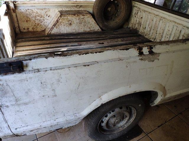 Caminhonete Ford Pampa GL 1989 - Foto 4