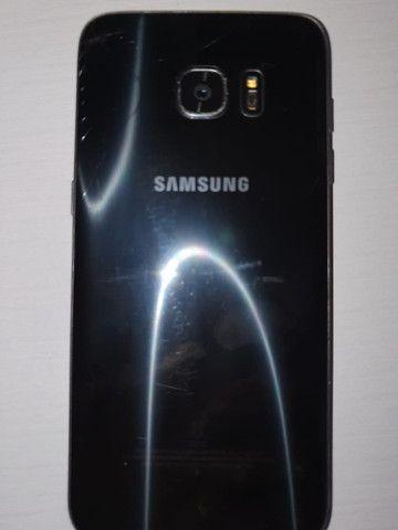 Celular Samsung Galaxy S7 edge - Foto 4