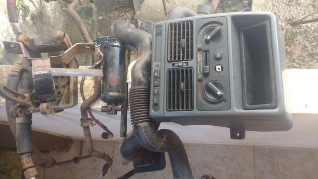 Kit Ar Condicionado Fiat Uno/Fiorino