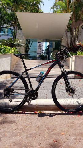 Mountain Bike Groove Ska 50 - Foto 3