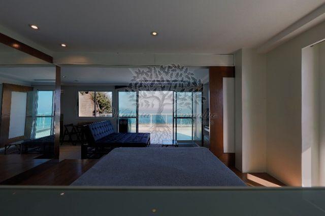 Apartamento Cobertura com 1 dormitório à venda - Villa Del Sol Residences - Recreio - Foto 7