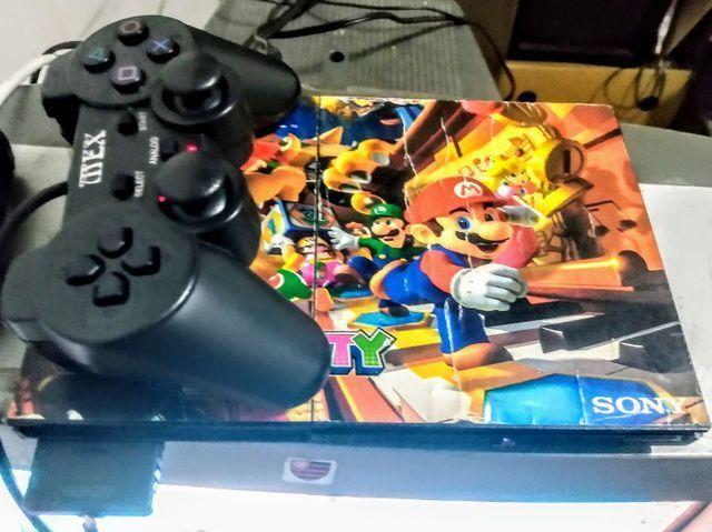 V/T PS2 completo!!!