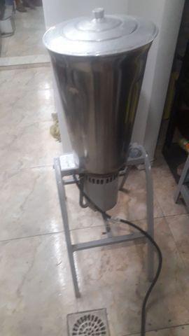 Liquidificador industrial 15 lts