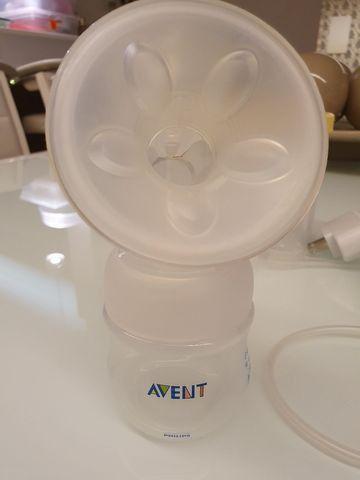 Máquina de tirar leite philips avent elétrica - Foto 3