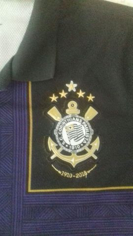 Camiseta do Corinthians Original. - Foto 4