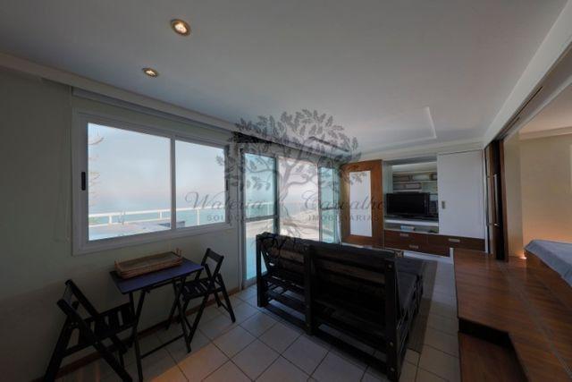 Apartamento Cobertura com 1 dormitório à venda - Villa Del Sol Residences - Recreio - Foto 8