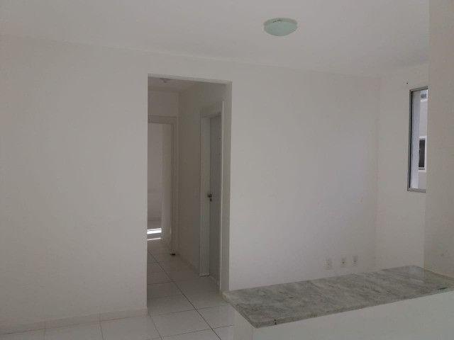 Vendo Apartamento 2/4 - Foto 7