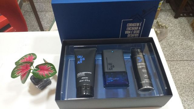Lindos kit Perfume  - Foto 5