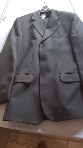 Vendo terno com a calça  - Foto 2
