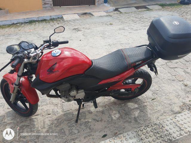 Honda CB300R - Foto 3