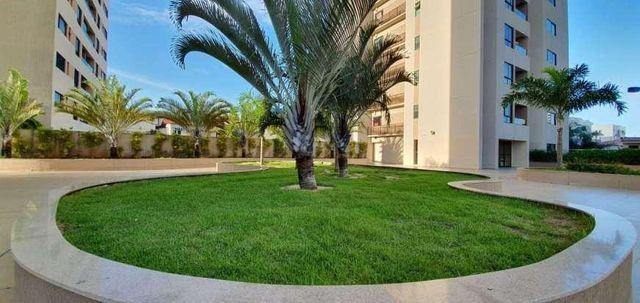Apartamento à venda no Parque cidade Jardim | 92m 3/4 uma suite | Capim macio - Foto 4