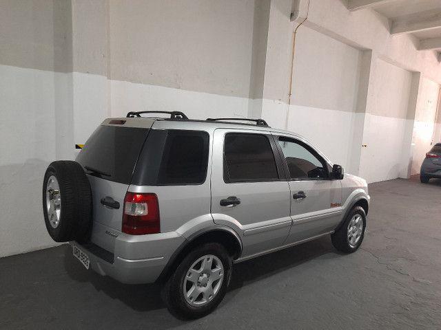 ECO SPORT XLT CARRO MUITO EXTRA - Foto 6