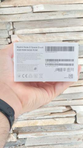 Xiaomi Redmi Note 8 64 gb - Foto 3