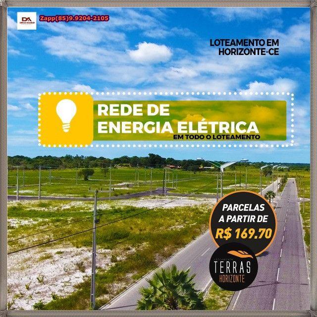 Loteamento Terras Horizonte{ Venha investir no melhor para toda sua familia}@#@ - Foto 10