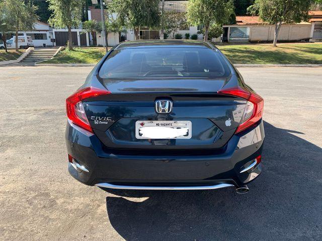 Honda Civic ELX CVT 2020 - Foto 3