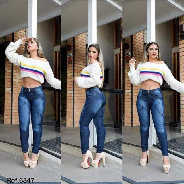 Jeans Top Atacado - Foto 6
