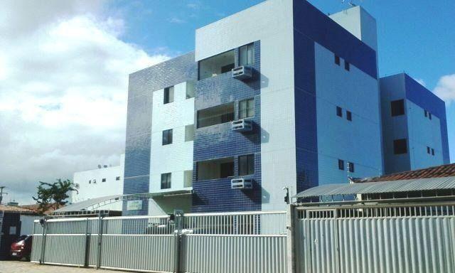 Apartamento nos Bancários com 2 qtos, sendo 1 suíte e escritório!