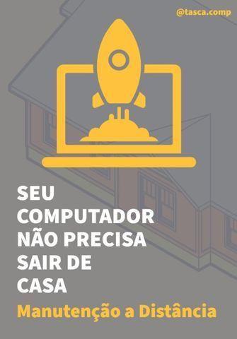 R$40 Limpeza de Computadores a Distância