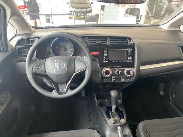 Honda WR-V LX 1.5 2020/2021 - Zero Km - Foto 3