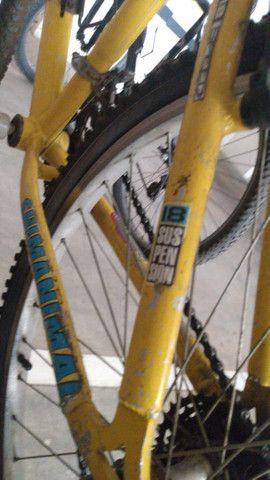 Bicicleta Sundown Alumínio - Foto 3