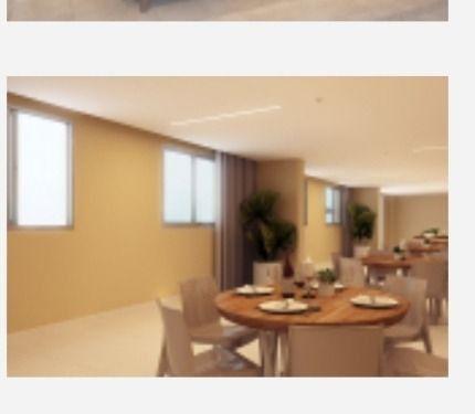Apartamento 2Q com Suíte na 24 de Outubro - FLA036 - Foto 4