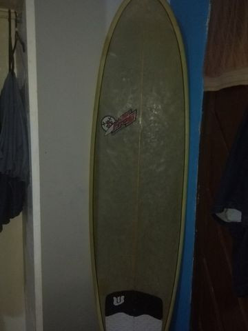 Prancha Fan board - Foto 2