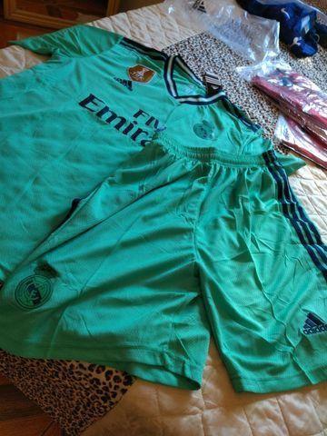 Camisas de times (pronta entrega) - Foto 5