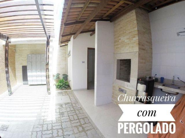 Isadora Beatriz - Capim Macio - 77m² - 3 suítes - Porcelanato - Localização privilegiada - Foto 9