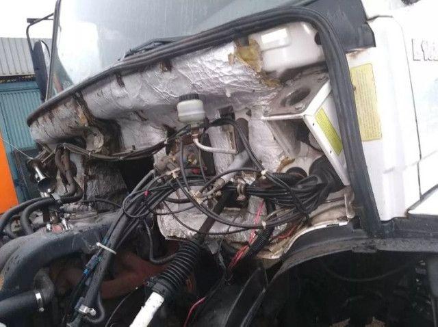 Mercedes Benz 2012 - Verifique Condições - Foto 7