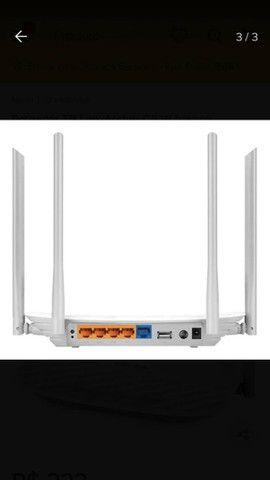 Roteador TP-LINK ac5 1200mbps  - Foto 3