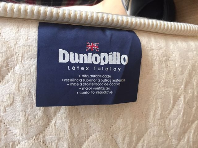 Colchão Dunlopillo Moonlight - Foto 4